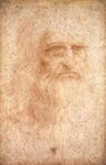 Leonardo da Vinci Source: Wikimedia Commons